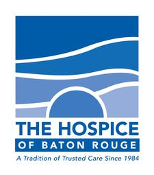 The Hospice of Baton Rouge logo