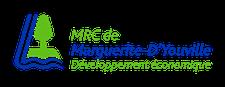 Service de développement économique (SDE) de la MRC de Marguerite-D'Youville logo
