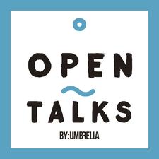 OPEN TALKS  logo