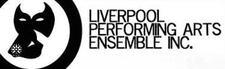 Liverpool Performing Arts Ensemble Inc. logo