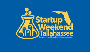 Startup Weekend Tallahassee 11/16