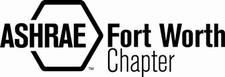 Fort Worth Chapter of ASHRAE logo