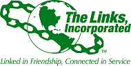 The Links, Incorporated logo