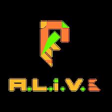 A.L.I.V.E., Inc. logo