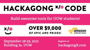 HackagongX Code