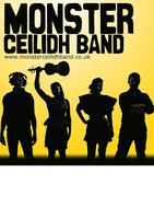 The Folk Forest Presents.... The Monster Ceilidh Band...