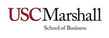 USC Marshall MBA Admissions logo