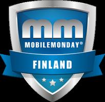 MobileMonday Be Inspired Tour - Helsinki
