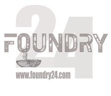 Foundry24 logo