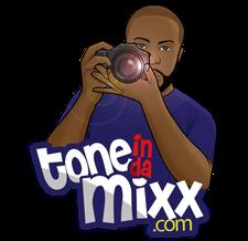 Tone InDa Mixx logo