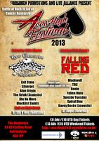 Aces High Festival 2013