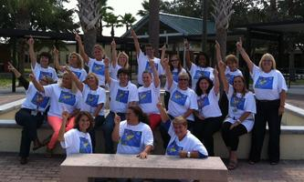 Moonshot Moment T-Shirts for Literacy