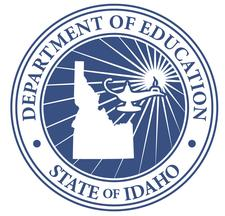 Idaho State Department of Education - EL/Migrant logo