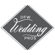 DFW Wedding Pros logo