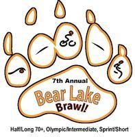 Bear Lake Brawl Triathlon (See Details Below to Still...
