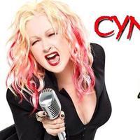 Cyndi Lauper Concert & VIP Reception