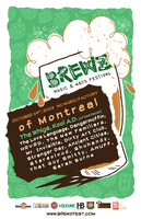 Brewz Music and Arts Festival