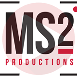 MS2 Productions logo