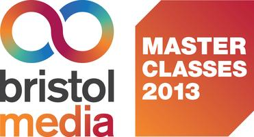 Bristol Media Master Class Day