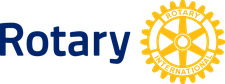 Rotary Club of Sedona Red Rocks logo