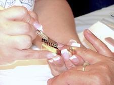 Nail Tech Event of the Smokies logo