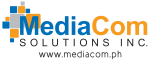 Mediacom Solutions Inc. logo