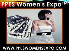 PPES WOMEN'S EXPO logo