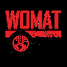 WOMAT SHOW logo