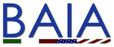 BAIA - Business Association Italy America logo