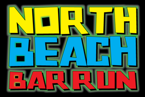 The 11th Annual North Beach Bar Run