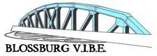 Blossburg V.I.B.E. logo