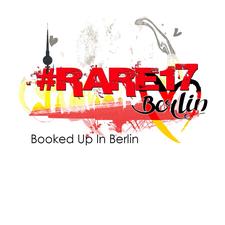 Romance Author & Reader Events logo