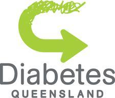 Diabetes Queensland logo