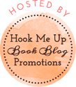 Nadine ~Hook Me Up Book Blog Promotions  logo