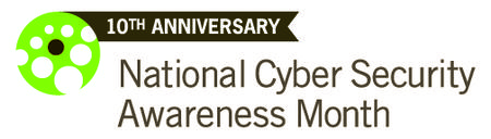 National Cyber Security Awareness Month 2013 Launch