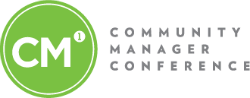 CM1 - Community Managers Conference