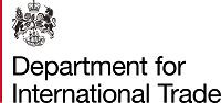 Department for International Trade (DIT) South East logo