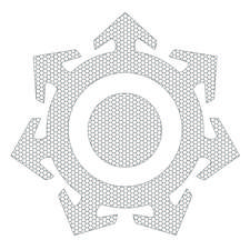 London School of Supernatural Ministry  logo