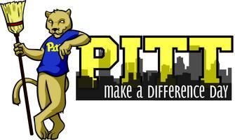 Pitt Make A Difference Day (PMADD) 2013