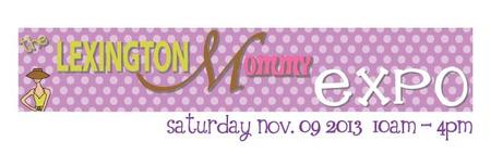 Lexington Mommy Expo