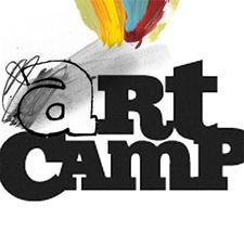 ArtCamp Nashville logo