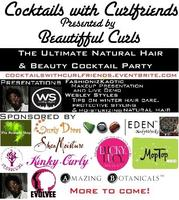 Cocktails with Curlfriends presented by BeauTIFFul Curl...