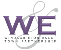 Windsor, Eton and Ascot Town Partnership  logo
