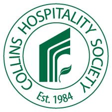 The Collins Hospitality Society logo