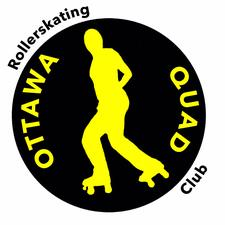 OTTAWA QUAD ROLLERSKATING CLUB logo