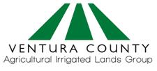Ventura County Agricultural Irrigated Lands Group (VCAILG) logo