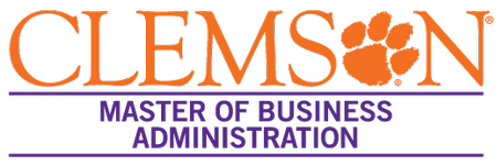 October Clemson MBA Info Session