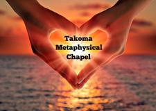 Takoma Metaphysical Chapel  logo