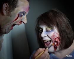 Auburn Zombie Walk