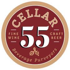 Cellar 55 logo